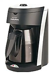 Morphy Richards Cafe Rico Espresso with Frother 10 cups