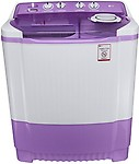 LG 7.5 kg Semi Automatic Top Load Washing Machine  (P8537R3SA)
