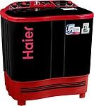 Haier 6.8 XPB68-114D Semi Automatic Top Load Washing MachineSiren