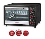 Lifelong 16L Oven Toast Griller - OTG