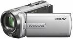 Sony DCR-SX45 Handycam (Silver)