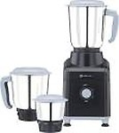 Bajaj GX 3501 500 Watts Mixer Grinder with 3 Jars