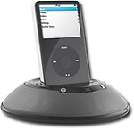 JBL On Stage Microii iPod Dock