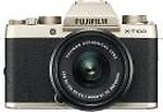 Fujifilm X-T10 (Body Only) Mirrorless Digital Camera