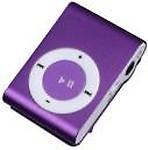 Gentle E Kart M-56 16 GB MP3 Player(Purple, 0 Display)