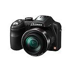 Panasonic Lumix DMC LZ40 Digital SLR Camera