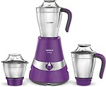 Havells Gracia 750 W Mixer Grinder(3 Jars)