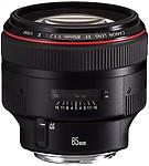 Canon EF 85mm F 1.2L II USM Lens