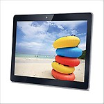 iBall Perfect 10 Tablet PC (10.1 inch, 3G, 1+8GB, Cortex A71.3Ghz Quad Core, Metallic)