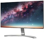 Lg 24mp88hm-s 23.5 Inch Ips Led Monitor