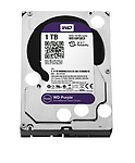 WD 1TB Purple Surveillance  Internal  Hard Drive