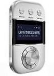 Saregama Carvaan Go MP3 Player(Quick Silver, 1.65 Display)
