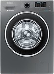 Samsung 8 kg Fully Automatic Front Load Washing Machine  (WW80J5410GX/TL)
