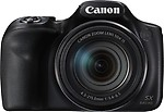 Canon Powershot Sx540 20.3 Mp Hs Digital Camera
