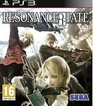Resonance Of Fate (for PS3)