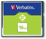 Verbatim Compact Flash 16 GB