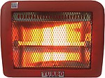 Turbo 4000 MAC1 Mac1 Quartz Room Heater