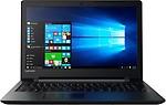 Lenovo Ideapad IP110 APU Quad Core A6 - (4 GB/500 GB HDD/Windows 10) Notebook 80TJ00D2IH