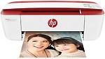 HP DeskJet Ink Advantage 3777 All-in-One Multi-function Printer(Cardinal)
