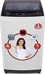 Intex 7.5 kg Fully Automatic Top Load Washing Machine  (WMFT75BK)
