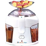 Bajaj Majesty Juice Extractor (White)