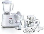 Prestige 41407 All Rounder 600 W Food Processor