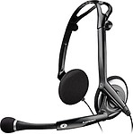 Plantronics Audio 400 DSP Headset with Mic