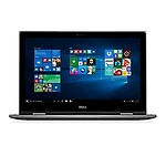 "Dell Inspiron 15 2-in-1 5578 7thGen Corei3, 4GB,1TB,Windows 10,15.6"" Touch"