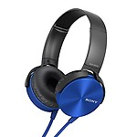 Sony MDR-XB450 On-Ear EXTRA BASS Headphones