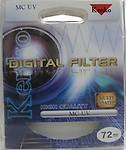 Kenko 72 mm Ultra Violet Filter