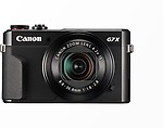 Canon PowerShot G7 X Point & Shoot Camera