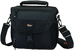 Lowepro Nova 170 AW Sholder Bag (Black)