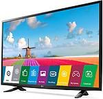 LG 108cm (43 inch) Full HD LED TV (43LJ522T)