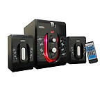 ZEB-SW4300RUCF 2.1 CHANNEL HOME THEATER