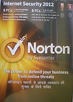 Norton Internet Security 2012   5 User