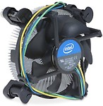 Intel Genuine CPU FAN for Corei3/15/17 CPUs Cooler