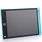 NV MART 8.5 inch LCD E-Writer Electronic Writing Pad/Tablet Drawing Board/Paperless Memo Digital Notepad