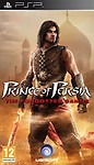 Prince Of Persia: The Forgotten Sands (for PSP)