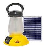 Mitva 3W Solar Lantern