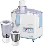 Surya Aristeo Juicer Mixer Grinder White 450 W Juicer Mixer Grinder
