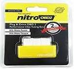 AutoPowerz ECU Chip Tuning box for Convert normal car mode to Eco mode OBD Reader(No)