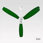 SUPERFAN SUPER A1 3 Blade Ceiling Fan