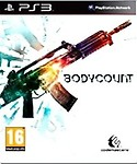 Bodycount (for XBox 360)