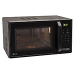 LG 21 L Convection Microwave Oven (MC2146BV)