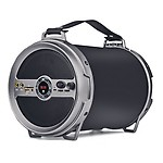 iBall Music Karaoke Barrel Bluetooth Portable Speaker