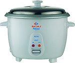 Bajaj RCX 5 1.8 L Electric Rice Cooker