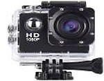 CALLIE action camera Ultra HD 1080P Sports and Action Camera( 12 MP)