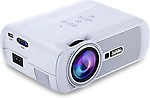 Tou YinGer Tou YinGer X7 1800 Im Portable Projector 1800 lm LED Corded Mobiles Portable Projector
