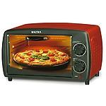 Baltra BOT-104 1000-Watt 10-Litre Chef Toaster Oven