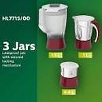 Philips (HL7705) WATT 700 Juicer